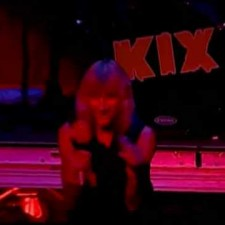 KIX - Hotwire - Merriweather Post w/ Judas Priest